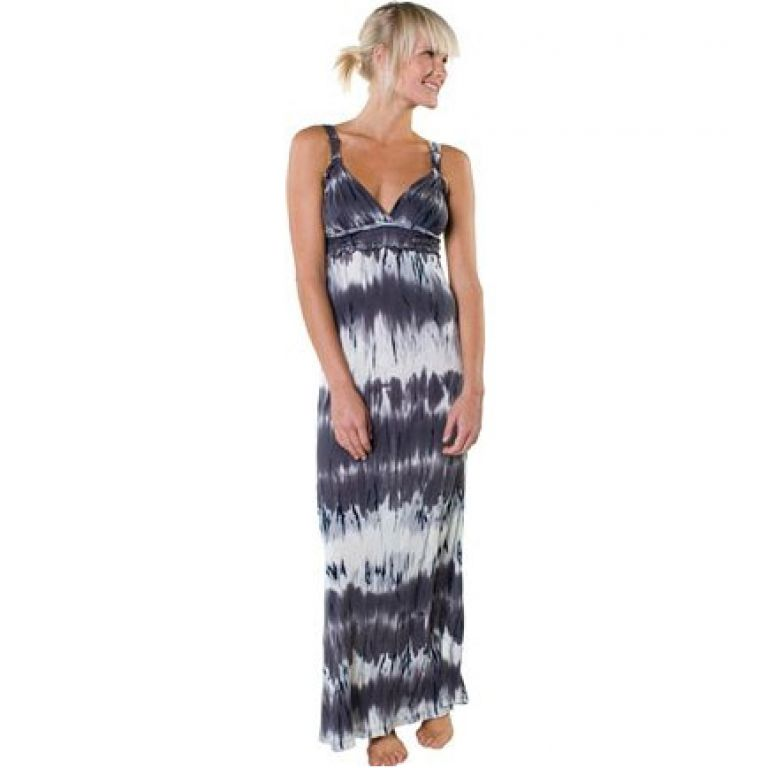 Lucy love, maxi stella dress