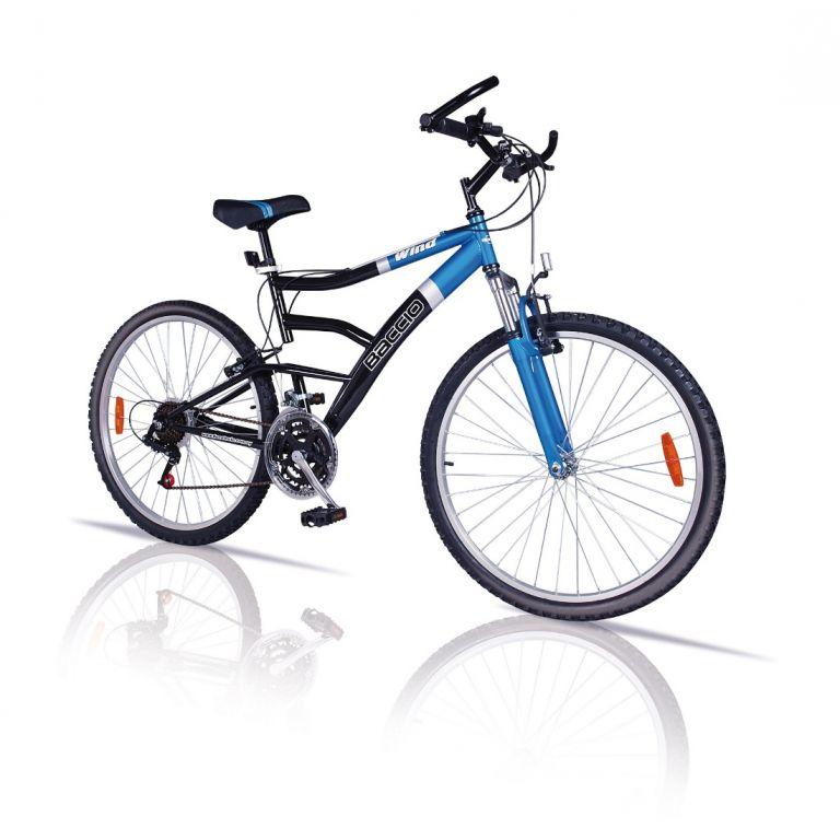 Bike Baccio Alpina Lady R.26