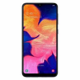 Free Cell Phone Samsung A10S Black